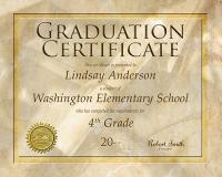 Classic Grad Certificate