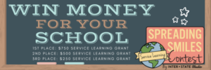 win money for your school
