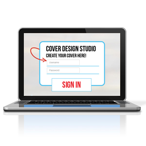 COVER DESIGN STUDIO