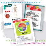 school planner resource pages