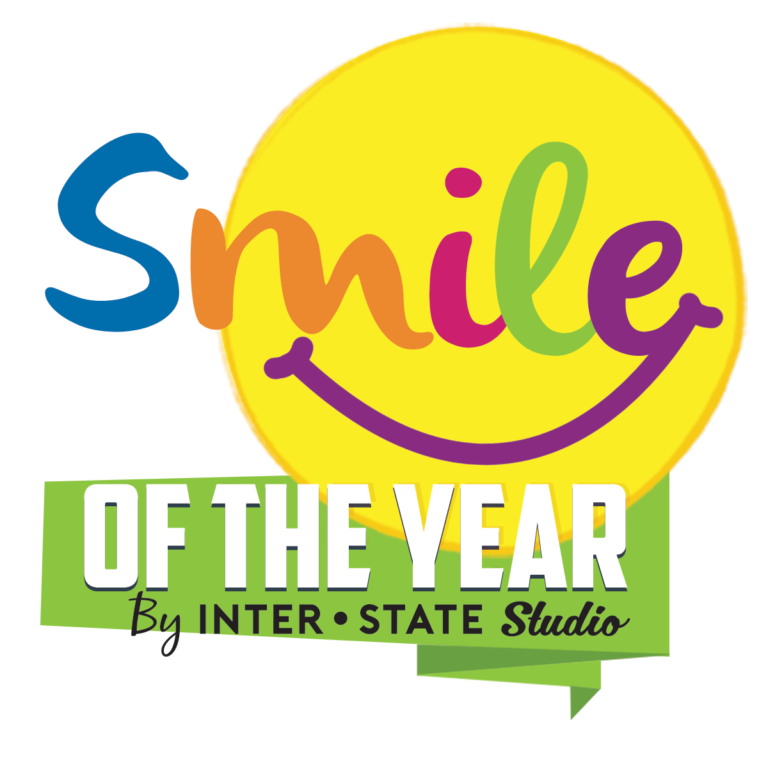 Smile of the Year contest
