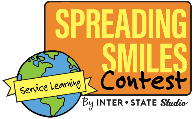 spreading smiles contest