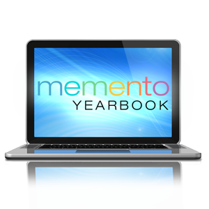 Memento Yearbook