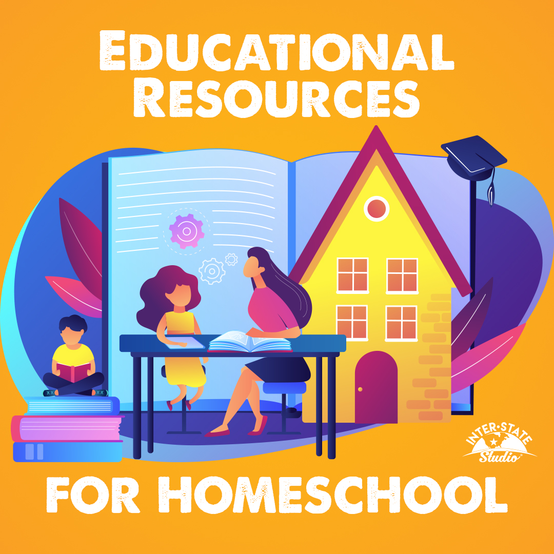 Homeschool: Educational Resources and Helpful Hints