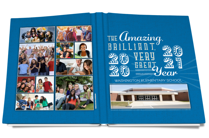 Yearbook Cover Ideas And Design Inspiration Inter State Studio