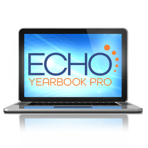 Echo Yearbook Pro